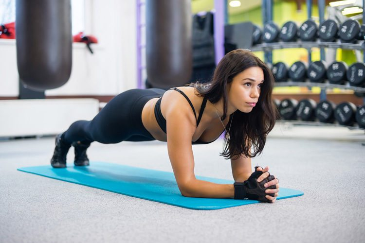 The Best 10 Killer Workouts for Losing Weight Fast and Easy Without Pain