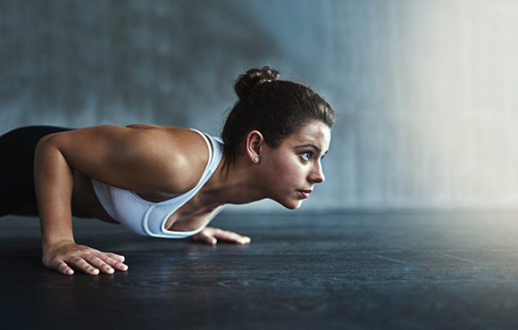 The Best 10 Workouts for Losing Weight Fast and Naturally