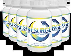 Resurge Review - Weight Loss Supplement