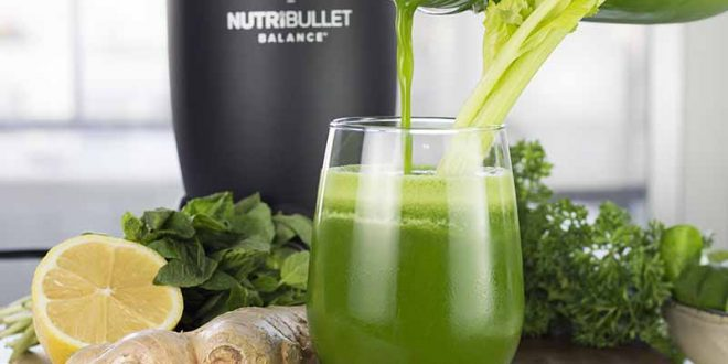 Weight Loss Smoothies For Nutribullet: 15 Best Recipes You Must Try