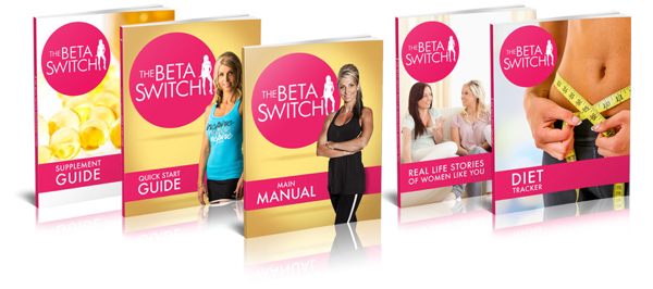 Bunch of Bonuses - The Beta Switch Review The Best Weight Loss Program