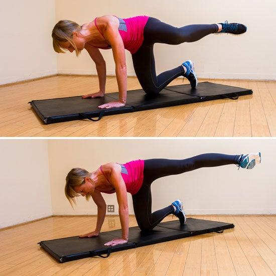 Leg sidekicks - How to Lose Thigh Fat for Teenage Girl