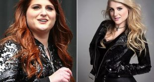 Meghan Trainor's Weight Loss Diet