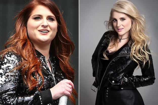 Meghan Trainor Weight Loss Journey