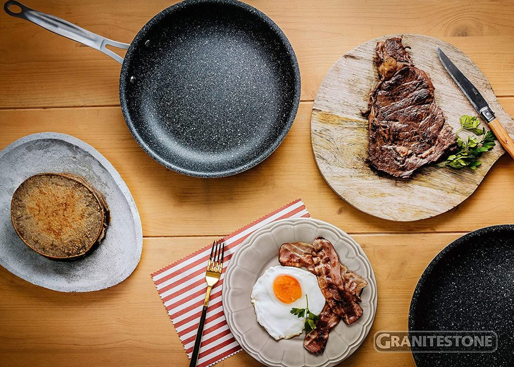 Granite Stone Pan Review