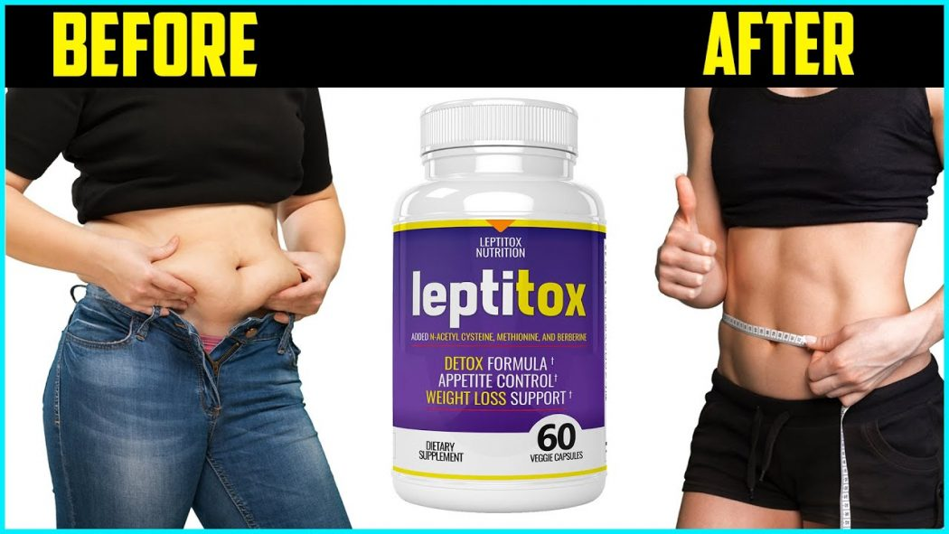 leptitox before and after