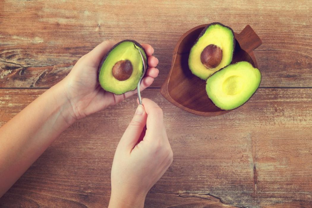 Avocado - How to Get a Firm Bum in 2 Weeks