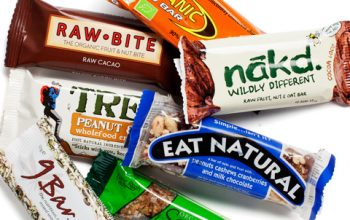 Best Protein Bars for Weight Loss and Muscle Gain