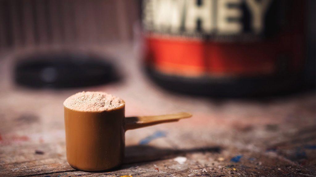 5 Best Protein Powders for Women