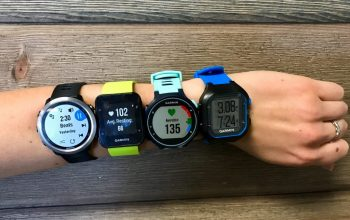 5 Best Triathlon Watches Review
