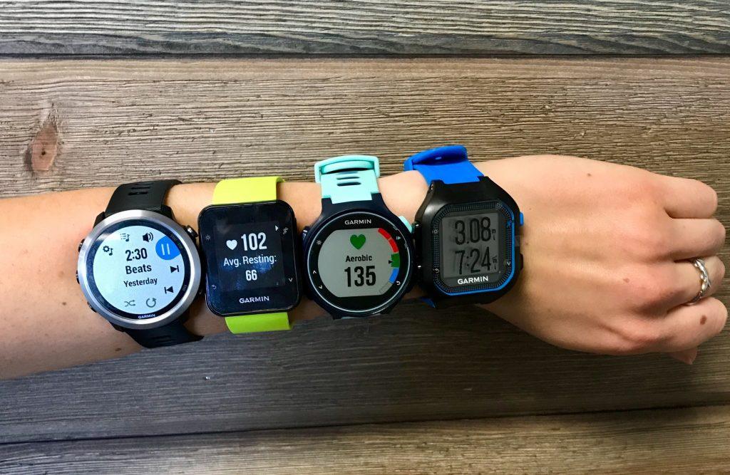 5 Best Triathlon Watches