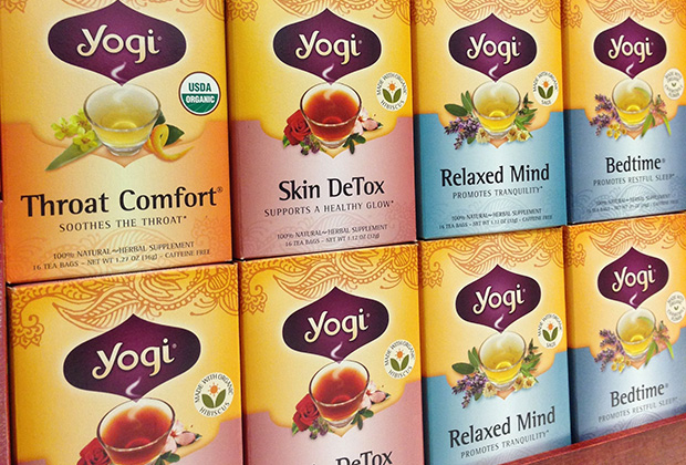 Does Yogi Detox Tea Make You Poop