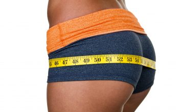 Home Remedies for Bigger Hips and Buttocks