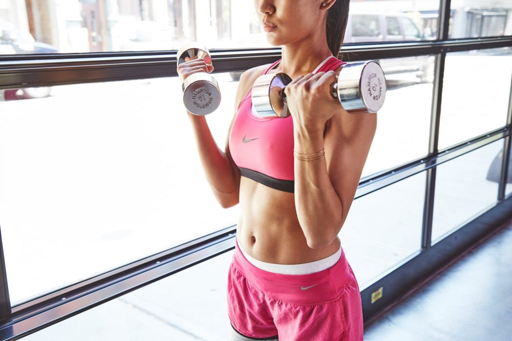 Lift weights - How to Burn 3000 Calories a Day