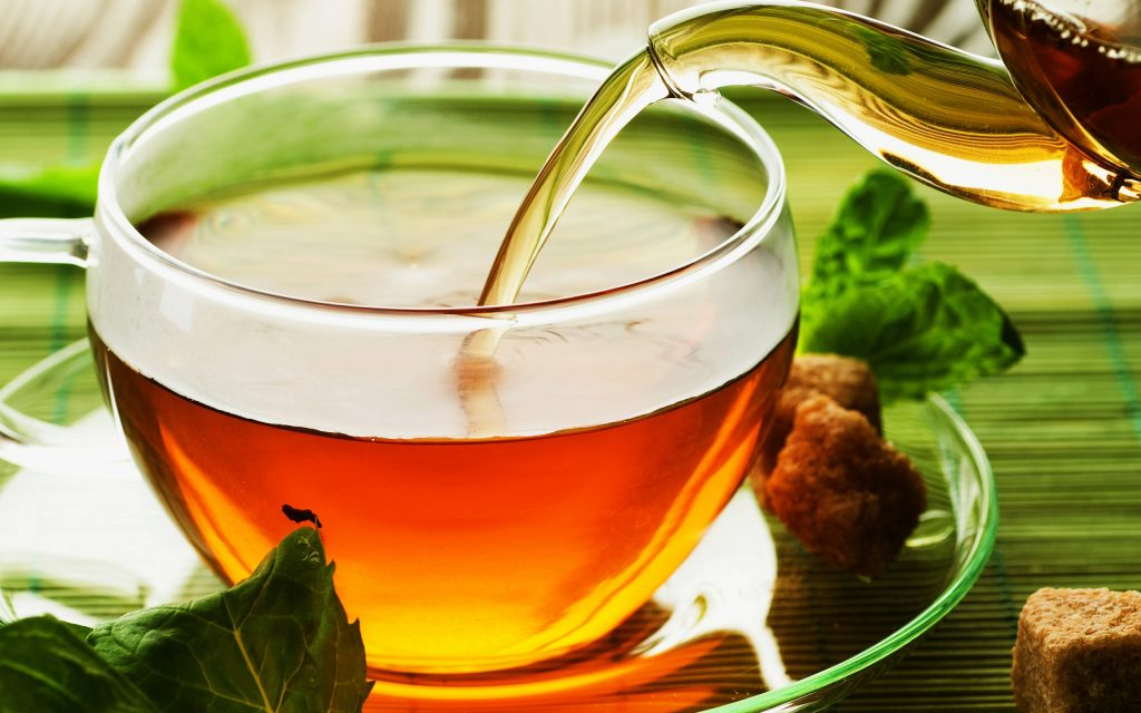 Yogi Detox Tea Side Effects