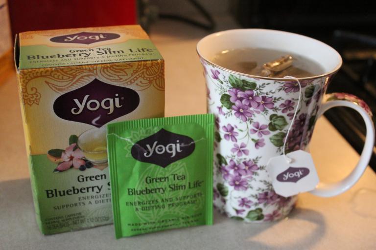 Yogi Detox Tea Weight Loss Properties